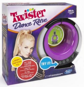 Twister Dance Rave
