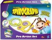 WD Spirograph Artist Set