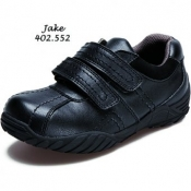 1KH BOYS JAKE SCHOOL SHOES