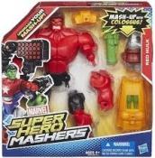 WD Avengers Super Hero Red Hulk