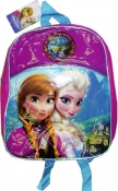 1KH Disney Frozen Anna Elsa Backpack