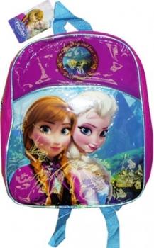 1KH Disney Frozen Anna Elsa Backpack