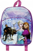 1KH Disney Frozen Anna Elsa Kristoff Backpack