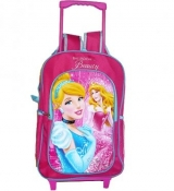 1KH DISNEY PRINCESS TROLLEY BACKPACK - MJ5123
