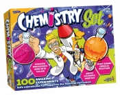 John Adams Action Science Chemistry Set