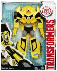 WD Transformers Robots In Disguise 3 Step Changers - Bumblebee.