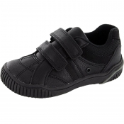 1KH BOYS CARLOS SCHOOL SHOES