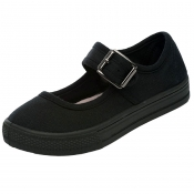 1KH GIRLS BARR INF SCHOOL SHOES