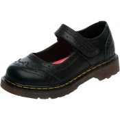 1KH GIRLS LEIGH SCHOOL SHOES