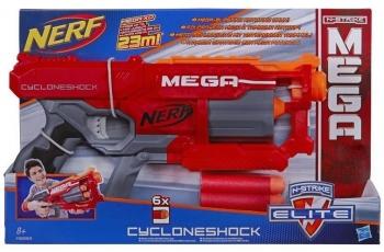 WD Nerf Mega Cyclone