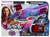 WD Nerf Rebelle Messenger
