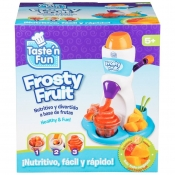 ZP Sambro Taste 'n Fun frosty fruit