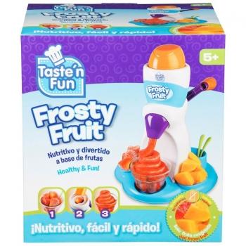 ZP Sambro Taste 'n Fun frosty fruit