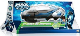 ZP MAX STEEL TURBO BLASTER FX