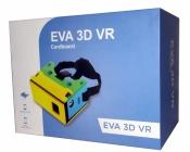 EVA 3D VR Foam-Cardboard