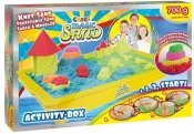 ZP CRAZE MAGIC SAND - ACTIVITY BOX