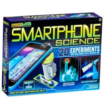 ZP SMARTPHONE SCIENCE KIT