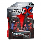 WD SpyX Night Walkie Talkie