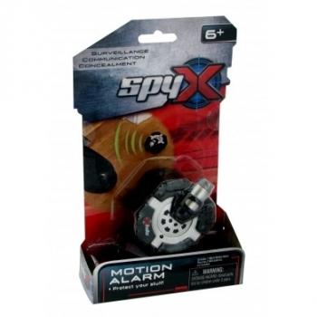 WD SpyX Micro Motion Alarm
