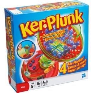 WD New Kerplunk
