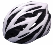 WD Cycle Moulded Helmet